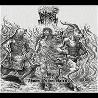 Abhorer - Oblation II: Abyssic Demonolatries