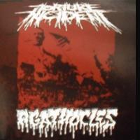 Agathocles/Torture Incident - Split CD
