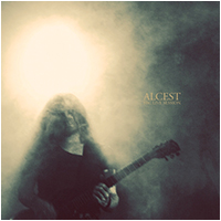 "Alcest - BBC Live Session (LP 12"" White)"
