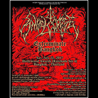 Angelcorpse - Exterminate Bangkok
