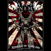 Arch Enemy - Tyrants of the Rising Sun-Live in Japan (DVD)