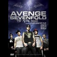 Avenge Sevenfold - The Metal Kings (DVD)
