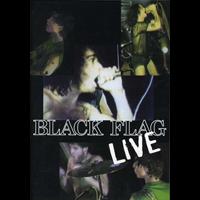 Black Flag - Live (DVD)