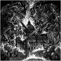 Black Torment/Nodens/Tyrannizer Örder - Apostles of the Apocalypse