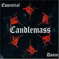 Candlemass - Essential Doom (CD + DVD)