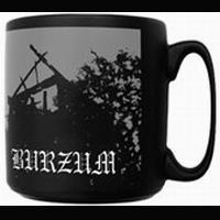 Burzum - Aske (Coffee Mug)
