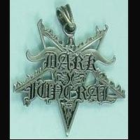 Dark Funeral - Logo (Pendant)