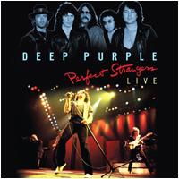 Deep Purple - Perfect Strangers Live (2 CDs + DVD)
