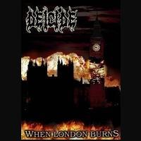 Deicide - When London Burns (DVD)
