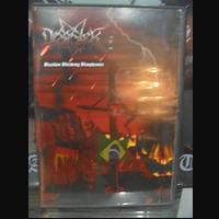 Desaster - Brazilian Blitzkrieg Blasphemies (DVD)