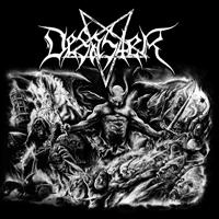 Desaster - The Arts of Destruction (CD + DVD)