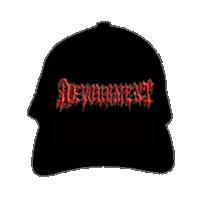 Devourment - Logo (FlexFit Hat)