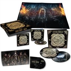 Dimmu Borgir - Eonian (Boxset)