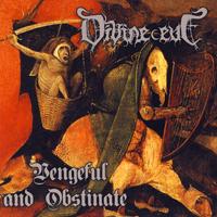 Divine Eve/Vex - Split CD