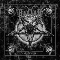 Dravokh - Omen (CD)