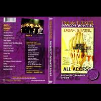 Dream Theater - Bucharest, Romania 07/04/02 (DVD)