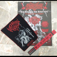 God Beheading Live Ritual 2013 - Desecrating the Whore of Bethlehem
