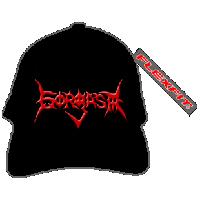 Gorgasm - Logo (FlexFit Hat)