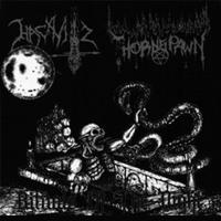 Hacavitz/Thornspawn - Rituals Of The Night