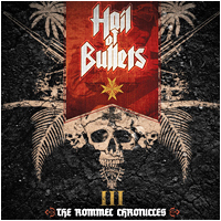 Hail of Bullets - III: The Rommel Chronicles (Digibook: CD + DVD)