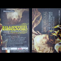 Killswitch Engage - Live in Bangkok 2013
