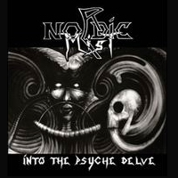 Nordic Mist/Tondra - Cracking the Hoarfrost / Into the Psyche Delve