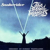 Snakerider/The Moon Mistress - Obsessed by Cursed Wastelands