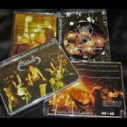 Sabbat - Sabbatical Visionslaught (DVD + CD)