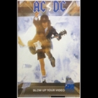 AC/DC - Blow Up Your Video (Tape)