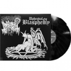 "Abhorer - Upheaval Of Blasphemy (LP 12"" Black)"