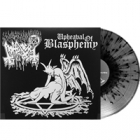 "Abhorer - Upheaval Of Blasphemy (LP 12"" Splattered)"