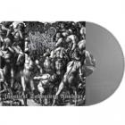 "Abhorer - Zygotical Sabbatory Anabapt (LP 12"" Silver)"