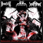 Abigail/Ironfist/Deiphago - Holocaustik Metal Sexxxekution Whoreslaughters