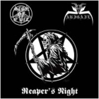 Abigail/Sign of Evil - Reaper's Night