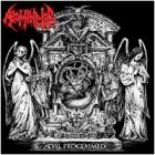 Abominator - Evil Proclaimed