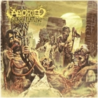 "Aborted - Global Flatline (LP 12"" Clear + CD)"