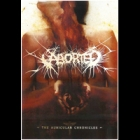 Aborted - The Auricular Chronicles (DVD)