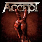 "Accept - Blood of the Nation (Double LP 12"" Green)"