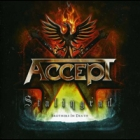 "Accept - Stalingrad (Double LP 12"" Red)"