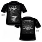 Agalloch - Nature (Short Sleeved T-Shirt: M)