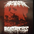 Agathocles/Torture Incident - Split CD