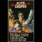 Alice Cooper - Hey Stoopid (Tape)