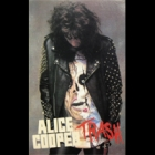 Alice Cooper - Trash (Tape)
