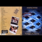 Amazing Journey - One Night In New York City (A Tribute to The Who) (DVD)