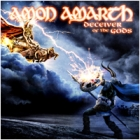 "Amon Amarth - Deceiver of the Gods (LP 12"")"