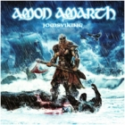 "Amon Amarth - Jomsviking (Double LP 12"")"