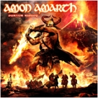Amon Amarth - Surtur Rising (Digibook: CD + DVD)