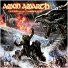 Amon Amarth - Twilight of the Thunder God (CD+DVD)