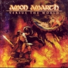 "Amon Amarth - Versus the World (Double LP 12"")"