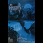 Amorphis - Tales From The Thousand Lakes (Tape)